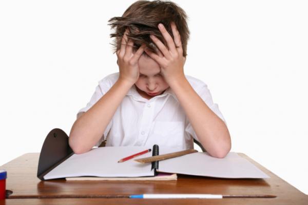 Vitaminhiány okozhatja a tanulási nehézséget