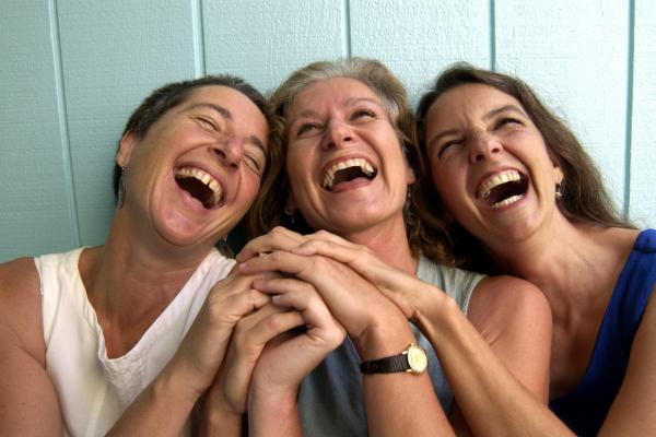 A nevetés tudománya