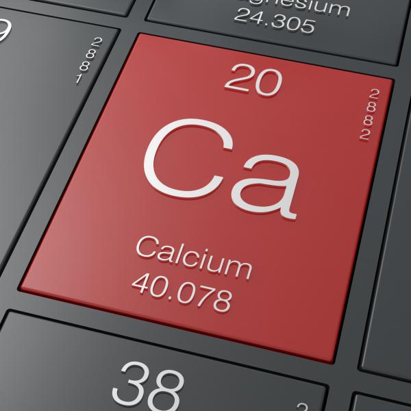 Kalcium: nem csak csontritkulás ellen