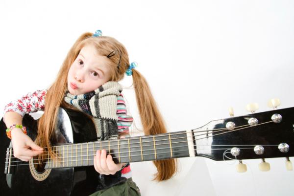 Zenével az autizmus ellen