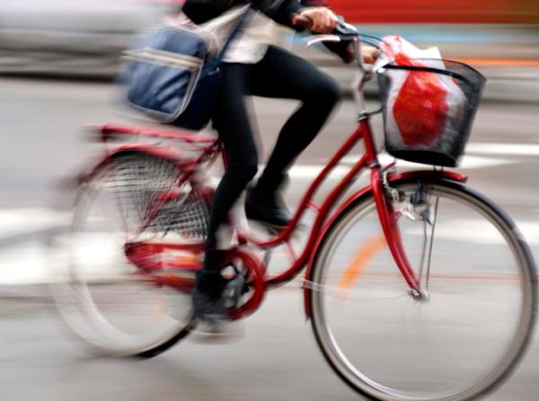 Egészséges a városban biciklizni?