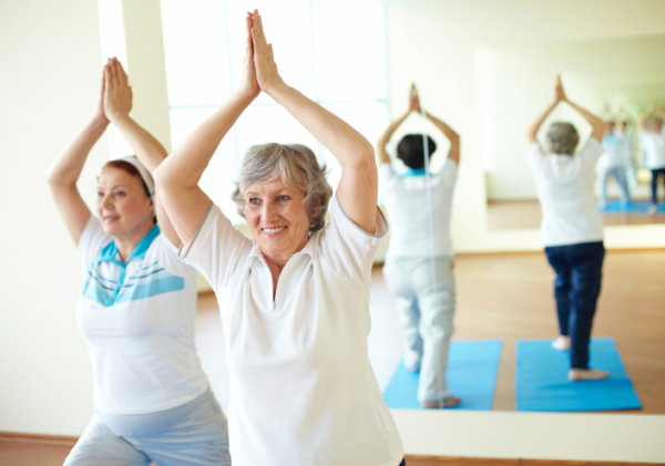 aerobik és magas vérnyomás medenceúszás és magas vérnyomás