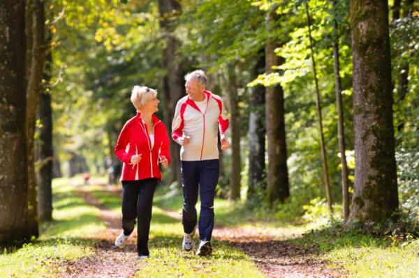 Mozgással az optimális vérnyomásért!