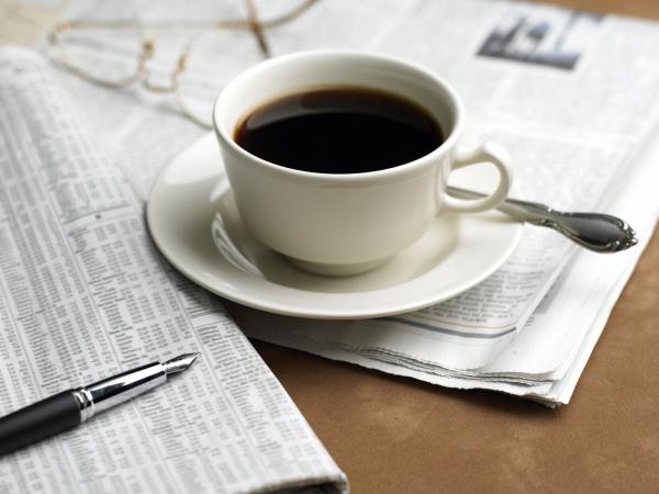 Mindent a kávéról I.