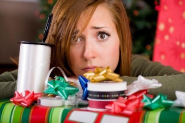 Stressz és az ünnepek