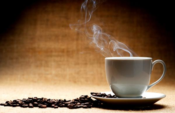 Koffeinbomba