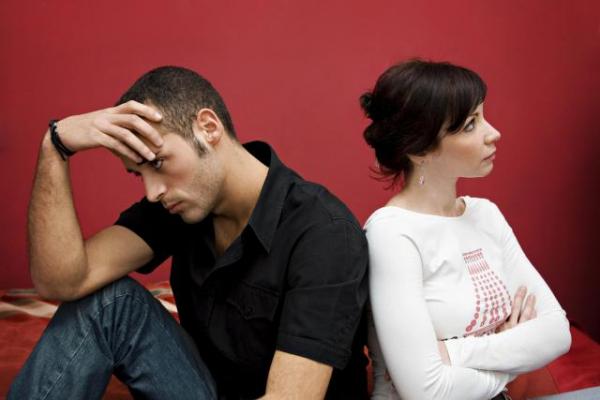 Válás után egészségesebbek a férfiak