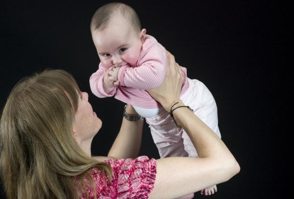 Megrázni egy kisbabát? Soha!