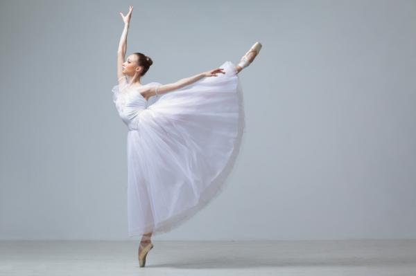 balett visszér