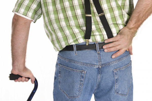 Fáj a háta? Óvakodjon a depressziótól!