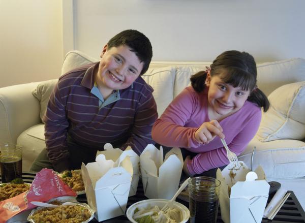 A gyermekkori elhízás megelőzhető