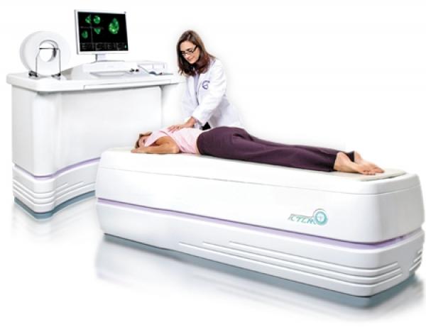 Fájdalommentes mammográfia?