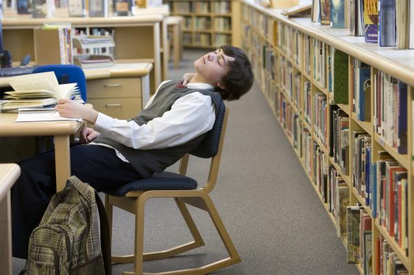 Kóros nappali fáradtság - Ön is narkolepsziában szenved?