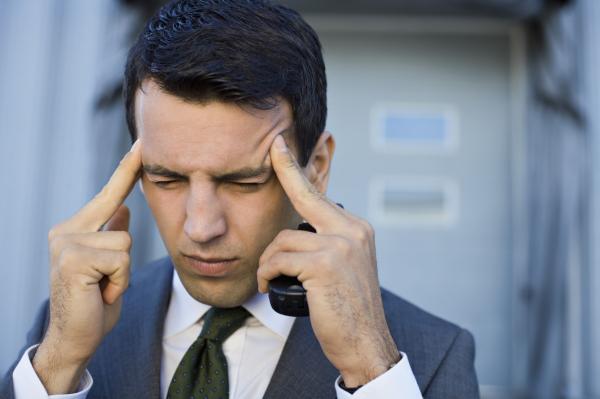 A közelítő migrén tünetei