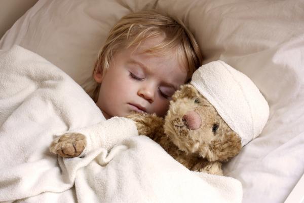 Hogy nyugtassuk a gyereket műtétkor?