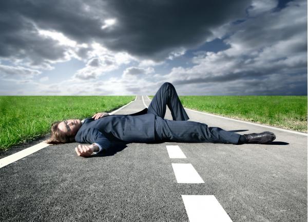 Minden 4. halálos közlekedési baleset oka a kialvatlanság