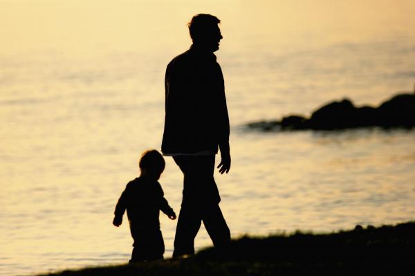 Apa-fiú kapcsolat