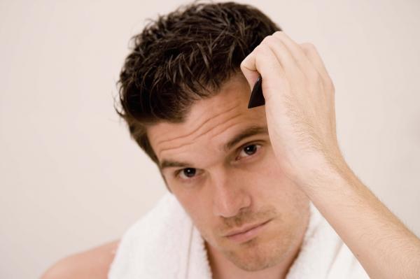 A hajhullásról