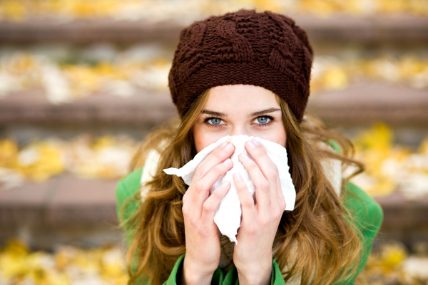 Influenza!