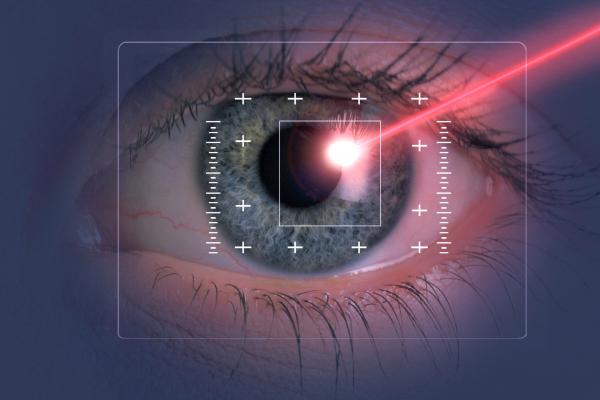Látásjavító műtétek