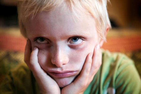 Rossz a gyerek? Nem, csak ADHD-s!