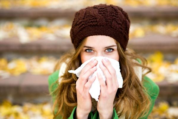 Mi a különbség: nátha vagy influenza?