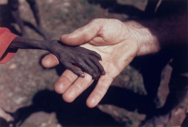1 milliárd éhező a Földön