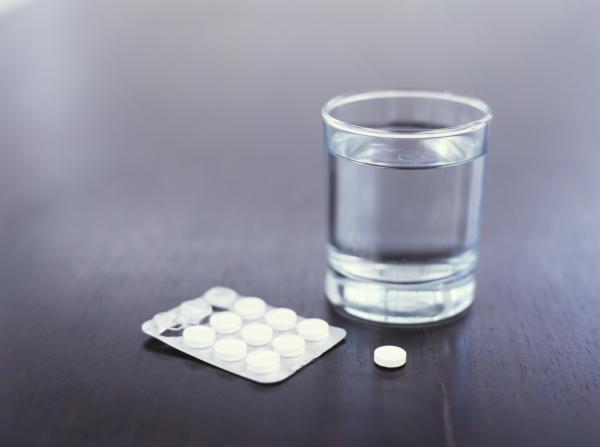 Napi 1 aszpirin a rák ellen!