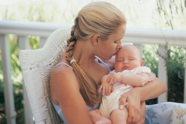 A szívbeteg mama legtöbbször kislányt szül
