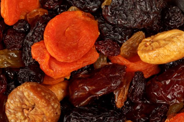 Tippek zöldség-gyümölcs aszalásra