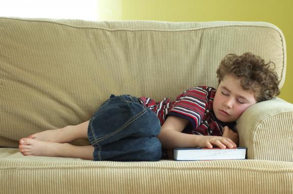 Fáradt vagy álmos a gyerek?