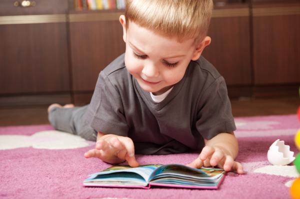 Mikortól kezdjen a gyermek idegen nyelvet tanulni?