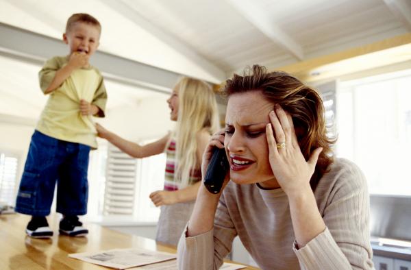 Mekkora a stressz-szinted? Teszteld magad!