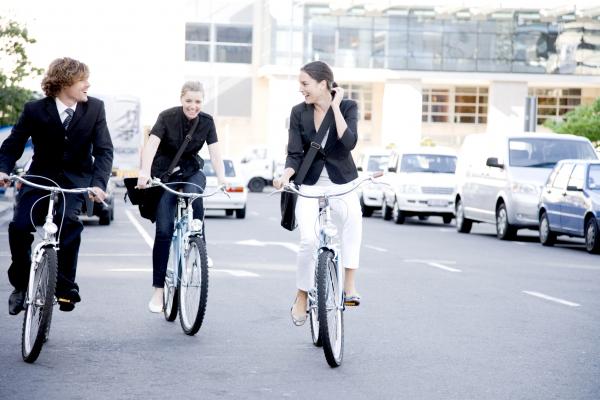 A biciklizés 4 előnye