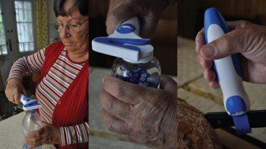 Egy hasznos eszköz artritiszes betegeknek