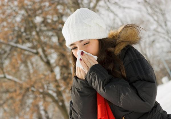 Mit jelent az influenza?