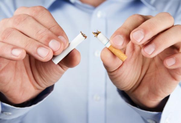 Leszokni a dohányzásról 3 lépésben