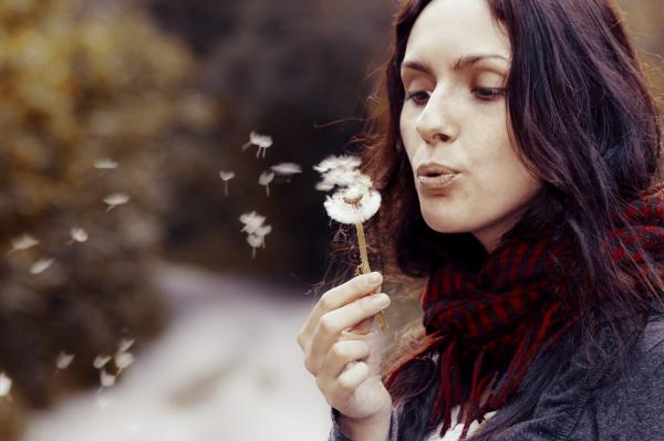 Allergiával a természetben