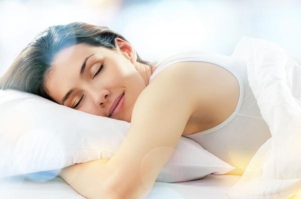 Praktikák a jó alváshoz