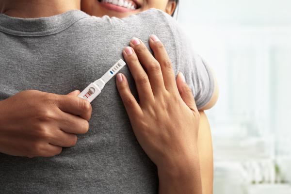 Terhesség 1. hónap: Sikerült! - Babaváró 7.rész