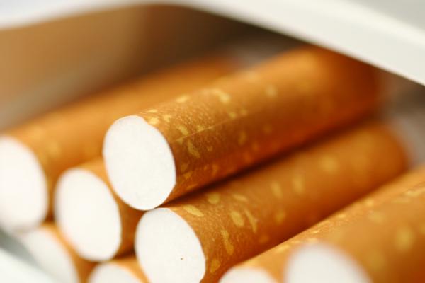 A világátlag dupláját fogyasztjuk cigarettából