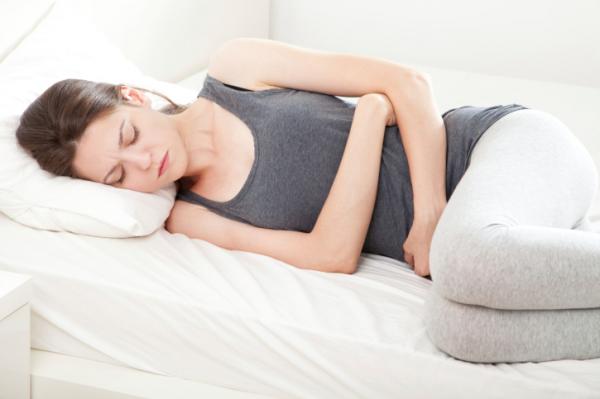 A nők sérülékenyebbek a ciklus egy szakaszában