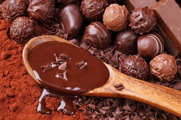 Csoki - enni vagy nem enni?