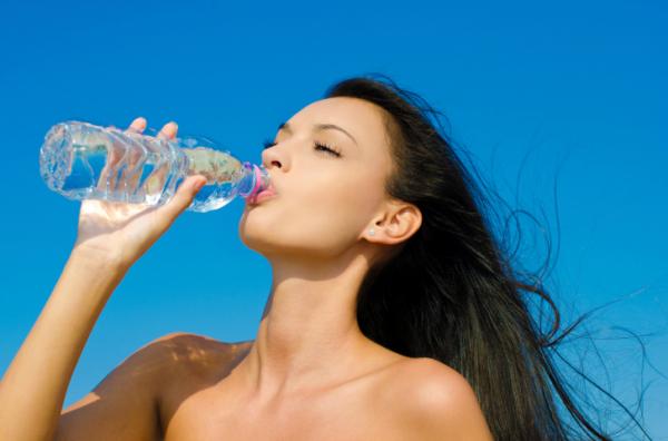 Milyen vizet igyunk?