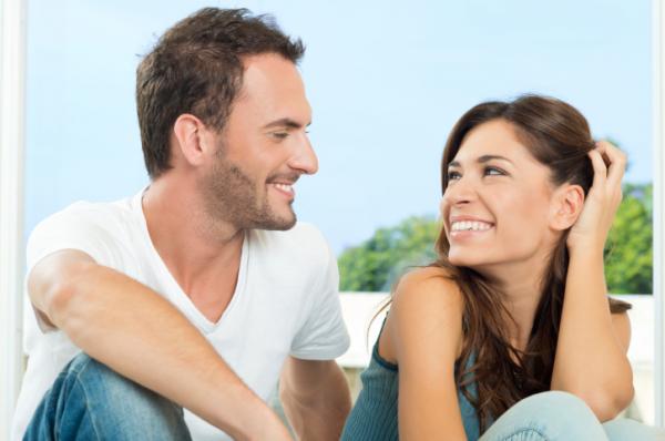 Szerelem első látásra - Avagy mit néz meg a férfi egy nőn
