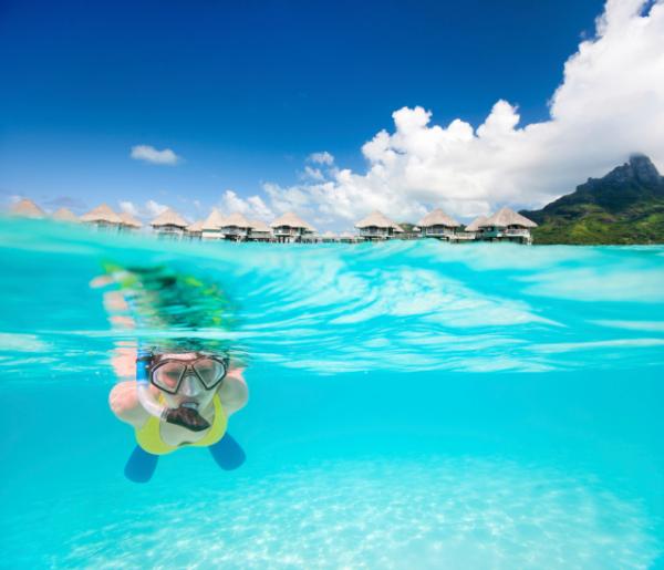 Vakáció a parton - Lubickoljunk biztonságosan!