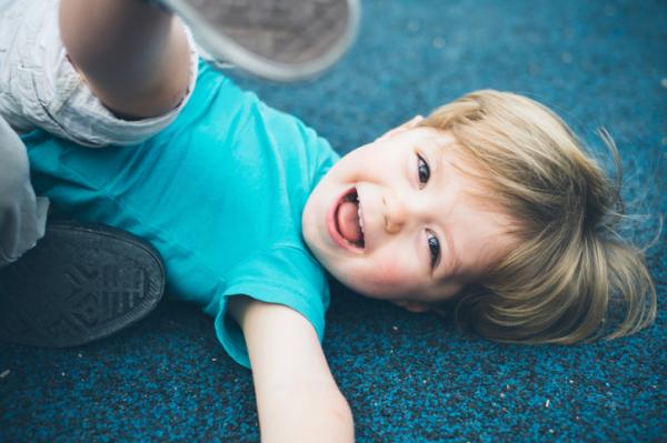 Viselkedészavaros gyermekek – Ők is szenvednek!