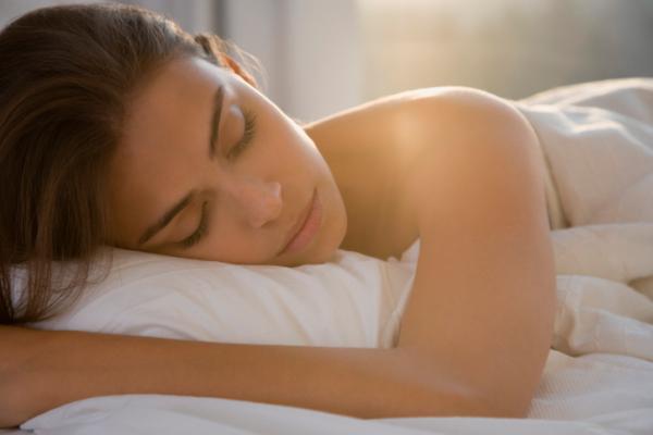 A hétórás alvás véd a szívbetegségektől