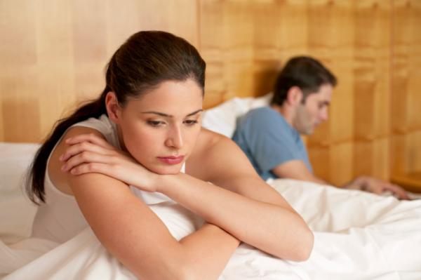 Mi van, ha a pasi egyáltalán nem kívánja a szexet?