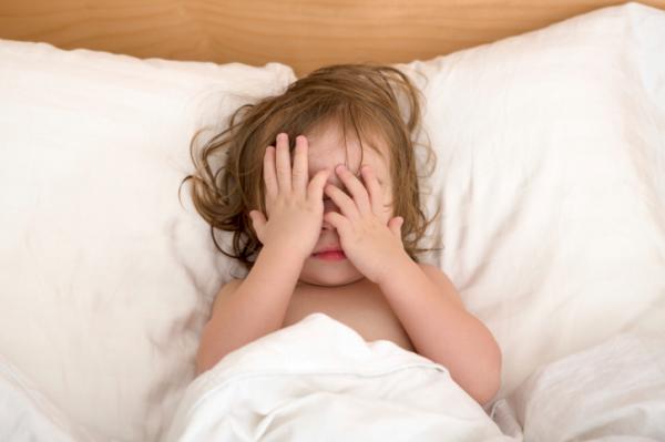 Az alvás rendszertelensége árthat a gyermek intelligenciájának